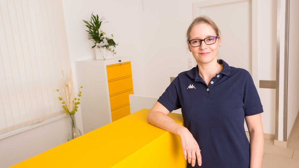 Dr. Petra Nösterer, Foto: Michael Martikan